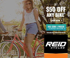 Reid Cycles | REID CYCLES IS THE HOME OF AUSTRALIA'S BEST VALUE BIKES!
